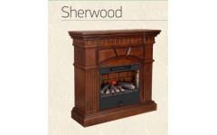 Камин классический в английском стиле Sherwood ( Шервуд)