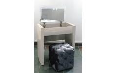 Стол туалетный с пуфиком Тифани