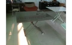 B2219-SP-6 Стол обеденный трансформер (венге)