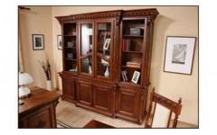 Книжный шкаф Венеция Люкс (Venetia Lux)