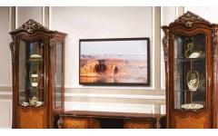 Комод  ТВ с витринами марсель от Джосс