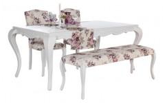 Стол обеденный со стульями Ибица, Турция