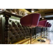 Мягкие настенные панели для кафе, баров