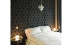 Мягкие панели для спальни