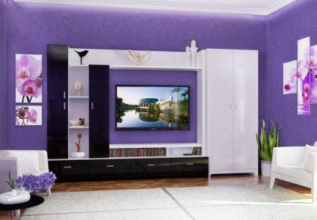 Купить мебель Rondo для гостиной от АкваРодос в Киеве