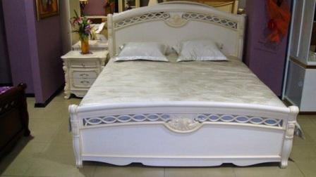 купить белую спальню Cf 8627 в киевеодессе