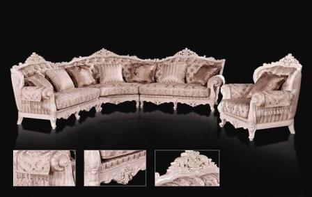 Купить угловой диван и кресло Олимп Аванти со скидкой в Киеве,Одессе...