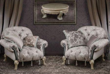 Купить Комплект мягкой мебели White Magic в Киеве