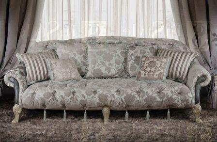 Купить классический диван White Magic в Киеве