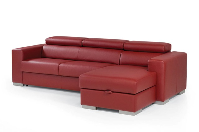 Купить угловой диван Sidney GP Sofa от Nicolas в Украине. Доставка Киев, Одесса, Львов