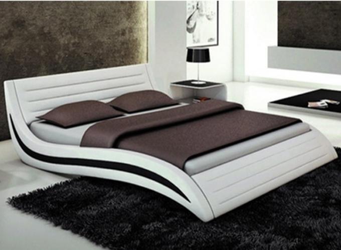 купить кожаную кровать Caliaitalia 213 производства италия с