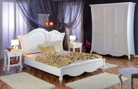 Спальня Capri MOBEX (Румыния)