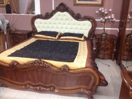 Спальня Эмили Joss Китай