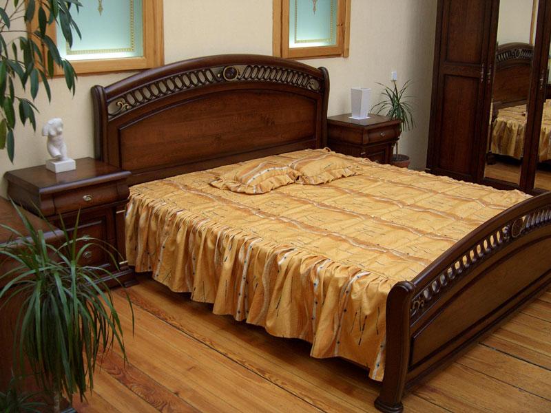 Классическая спальня Флоренция