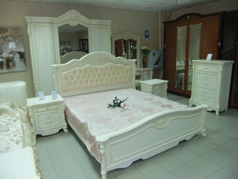 спальный гарнитур валентина фото и цена