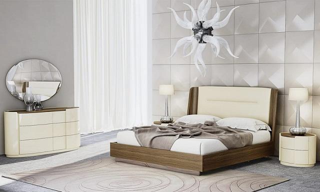 купить спальню в стиле модерн в киеве фото