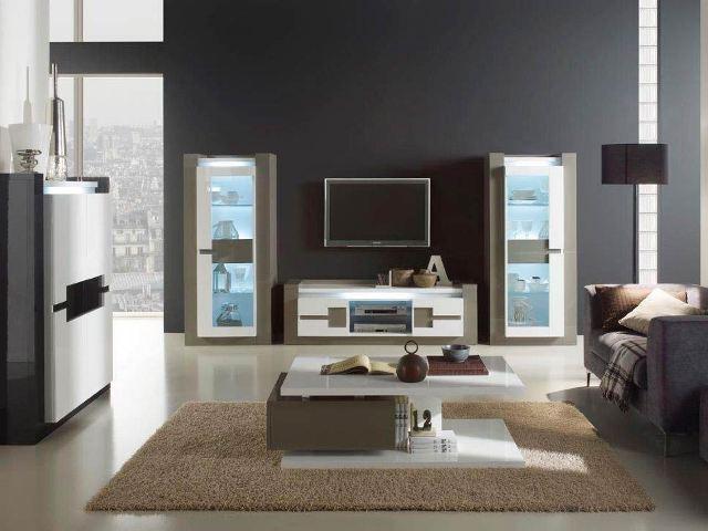 купить недорогой комплект мебели для гостиной римини италия со