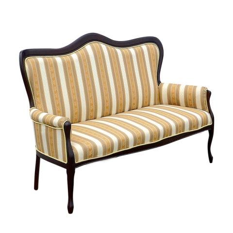 Купить двухместный диван Москва