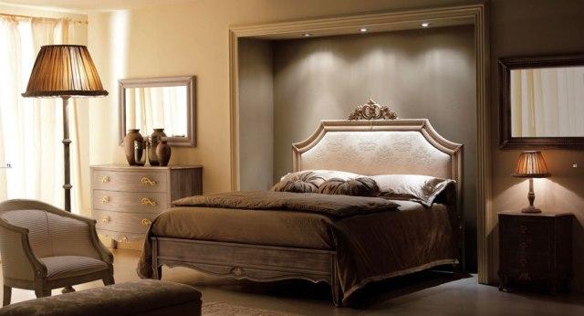 Можно ли недорого купить качественную итальянскую спальню?