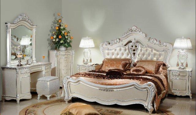 Примечательно, что мебель для спален с Китая ничуть не отличается по качеству от европейских аналогов.