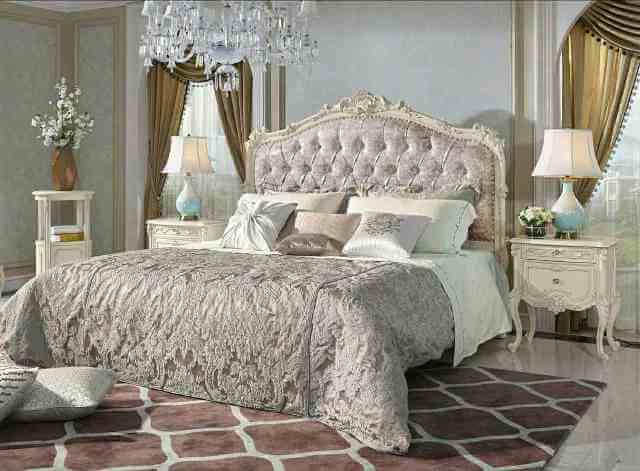 Купить мебель в спальню в интернет магазине MebelRooms