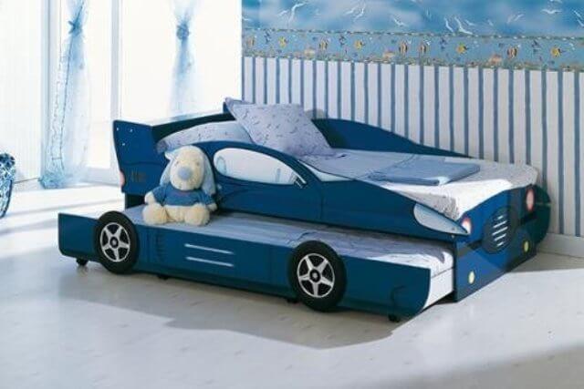 детские диваны кровати для мальчиков купить