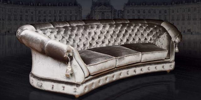 Купить классические диваны - диван - софа в классическом стиле, мягкая мебель в классическом стиле