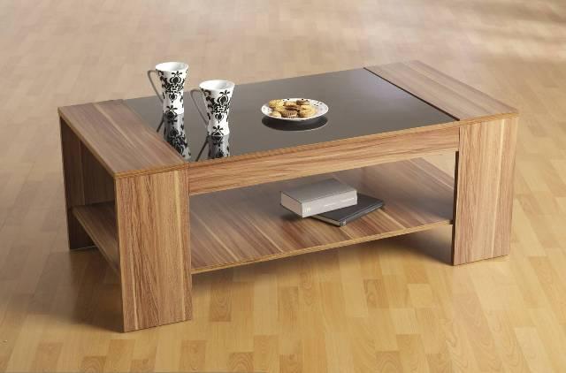 Купить журнальный стол в интернет магазине мебели MebelRooms. Все виды журнальных столов: классические, стеклянные, деревянные, овальные, круглые, прямоугольные.