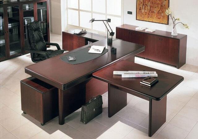 Купить мебель в Кабинет для дома: книжный шкаф, стол для кабинета, кресло