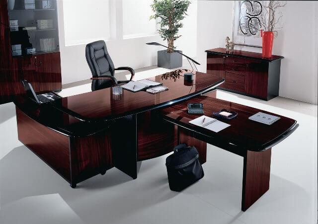 Мебель в кабинет дома: классика, модерн