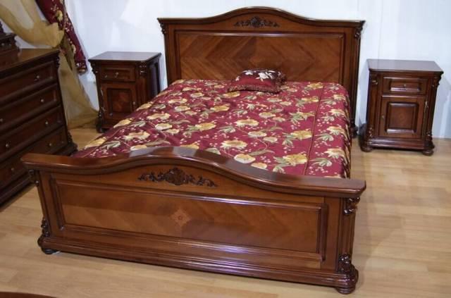 Купить румынскую мебель в спальню можно в нашем интернет магазине в Киеве с доставкой по всей Украине со складов в Одессе, Львове, Киеве или Закарпатье.