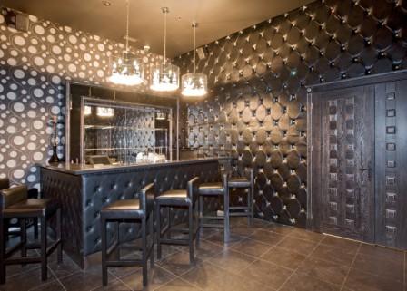 Декор баров и барных стоек