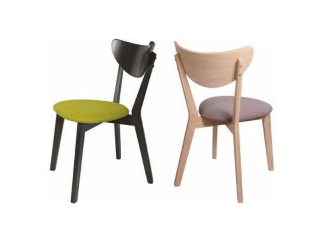 Универсальны и стулья из пластика в стиле модерн. Они отменно смотрятся на дачном участке, в прихожей и даже на кухне а при аккуратной эксплуатации служат десятки лет.