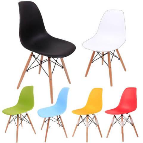 Купить стулья в стиле модерн для кухни, прихожей, в столовую. Купить современный стул