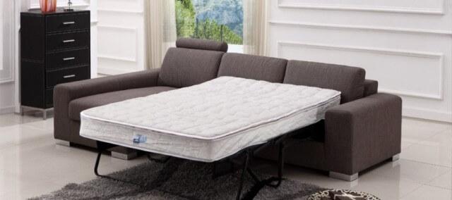 Купить диван кровать с ортопедическим матрасом в Киев