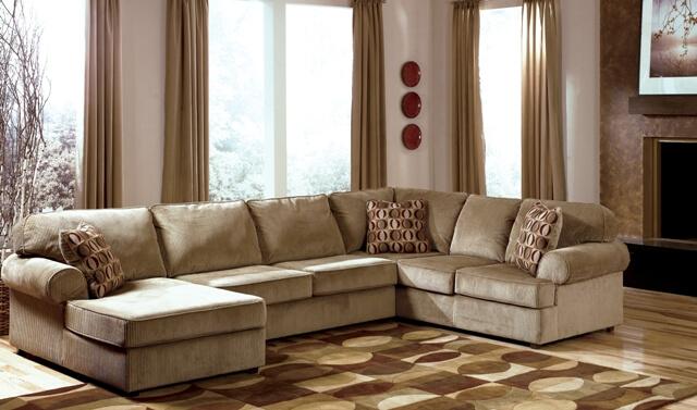 Самые популярные угловые модульные диваны
